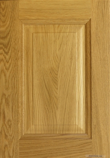 Solid Wood Kitchen Doors | Oak Kitchen Doors